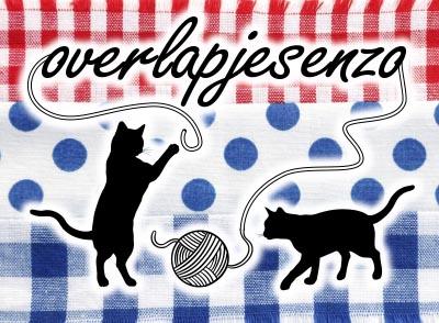 Blog site - overlapjesenzo.nl - logo klein